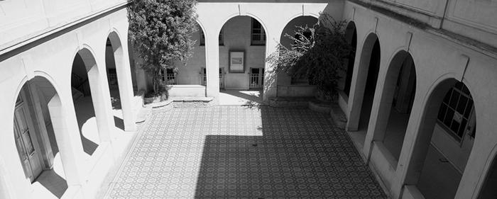 Colegio Nuestra Señora de la Misericordia (Flores) 4