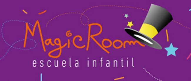 Jardín Magic Room 1