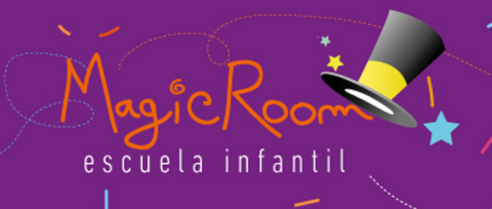Jardín Magic Room 2