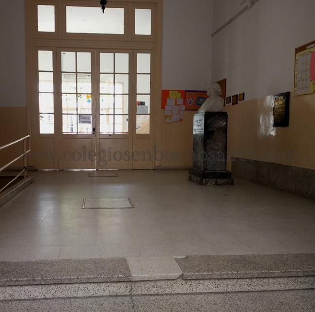 """Escuela nro 3 de 9 """"Juana Manso"""" 5"""