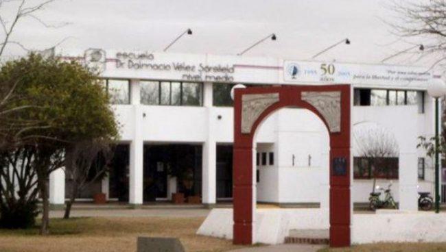 Instituto Dr. Dalmacio Vélez Sarsfield (Córdoba) 17