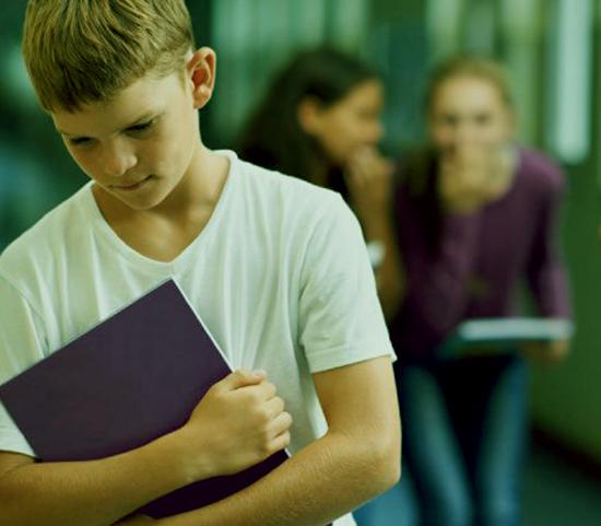 Los casos de bullying en las escuelas aumentaron casi un 50% 3
