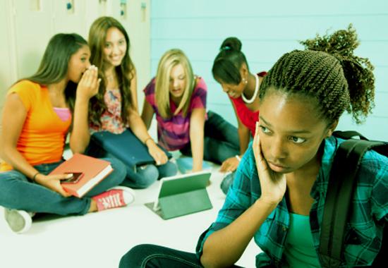 Los casos de bullying en las escuelas aumentaron casi un 50% 4