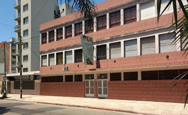 Colegio Adventista Morón 1