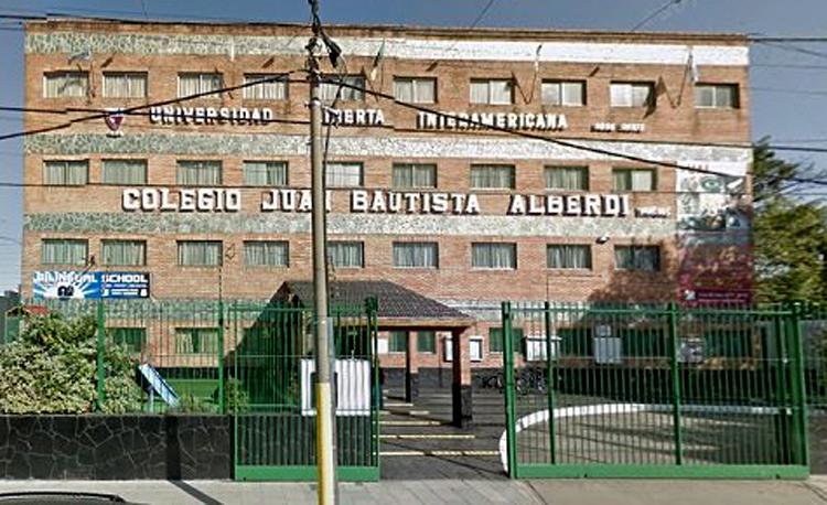 Listado de colegios privados en Morón 11