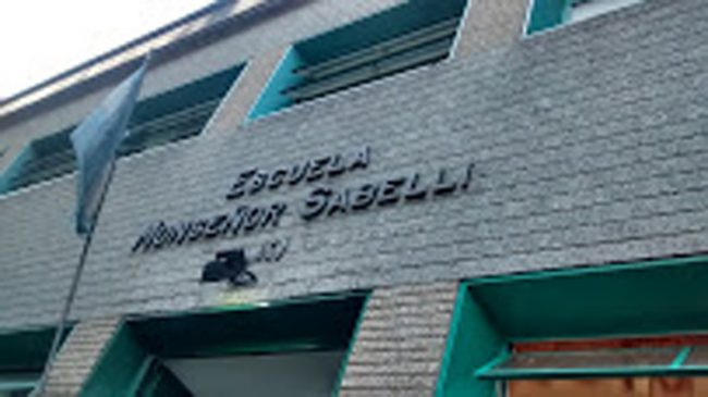 Instituto Monseñor Sabelli 1
