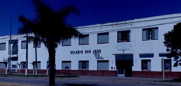 Colegio San José (Marcos Paz) 2