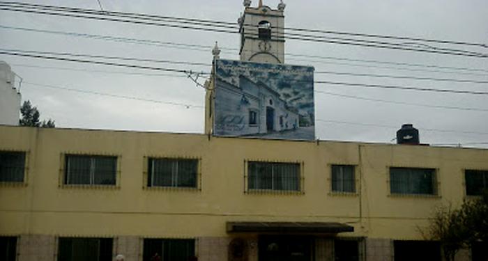 Colegio Santa Soledad Torres Acosta 3