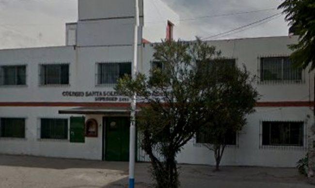Colegio Santa Soledad Torres Acosta 1