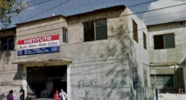 Instituto Nuestra Señora María Bistrica 2