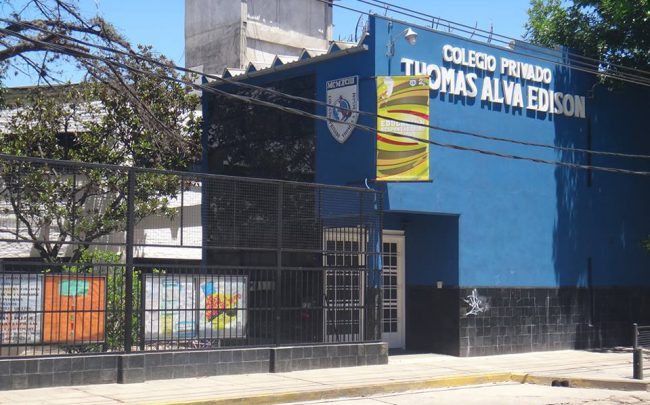 Instituto Thomas Alva Edison 1