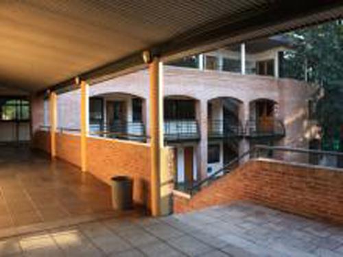 St. Paul's College (Hurlingham) 5