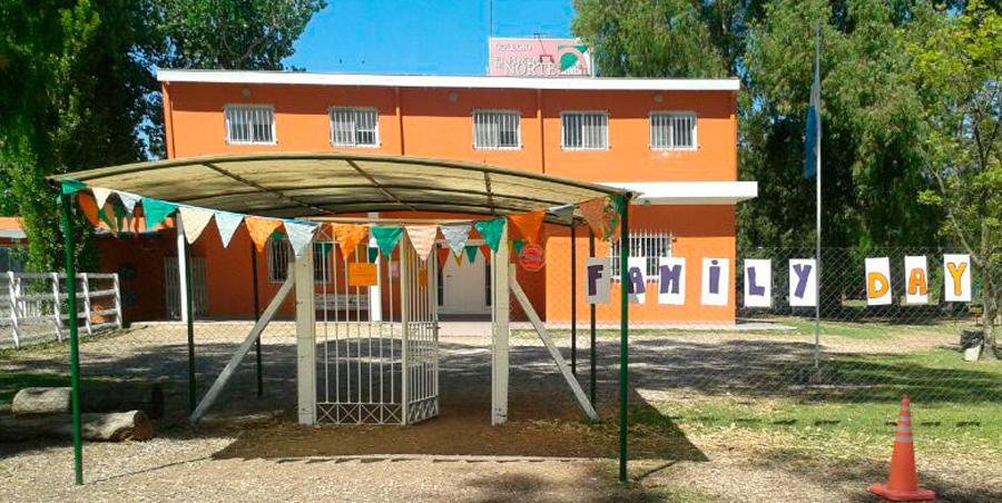 Colegio El Portal del Norte 2