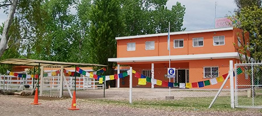 Colegio El Portal del Norte 4