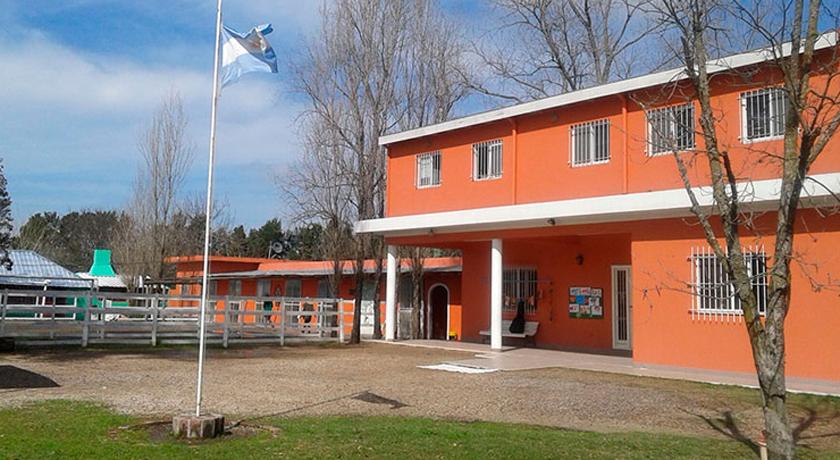 Colegio El Portal del Norte 3