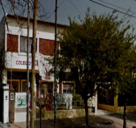 Colegio Ernesto Sábato 1