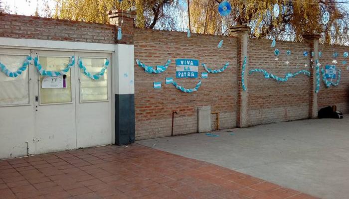 Colegio Fernando Fader 4