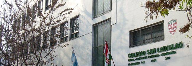 Colegio San Ladislao 1