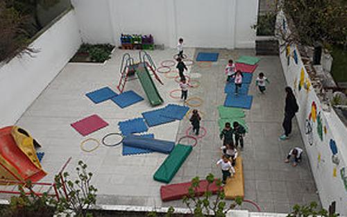 Colegio San Ladislao 3