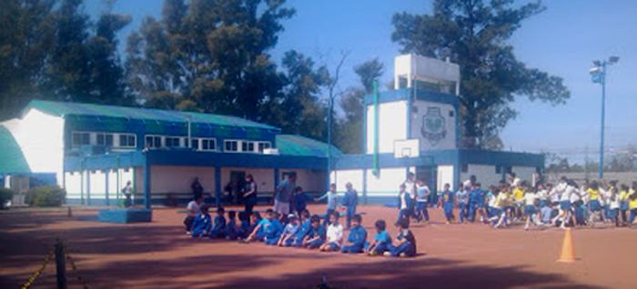 El Talar Centro Educativo 3
