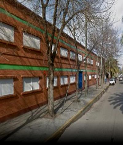 El Talar Centro Educativo 1