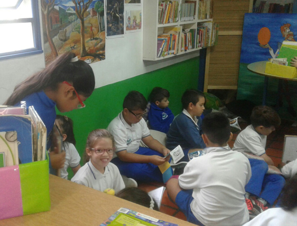 El Talar Centro Educativo 4