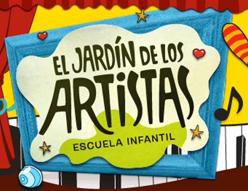 El Jardin de los Artistas 1