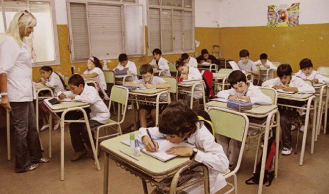 En los niveles más humildes, asistir al jardin no ayuda a mejorar el rendimiento escolar 13