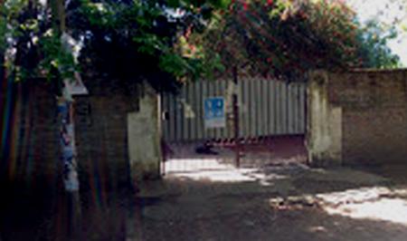 Escuela Nuestra Señora de Luján 1