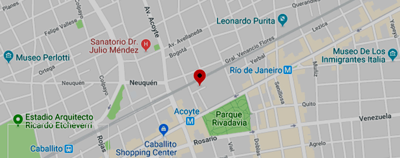 Listado de colegios privados en Caballito, Flores y Floresta 6