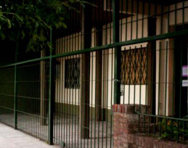 Escuela parroquial Félix Burgos 3