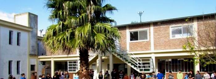Escuela parroquial Félix Burgos 2