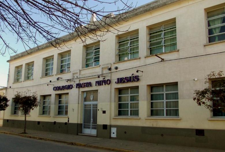 Instituto Fasta Niño Jesús 2