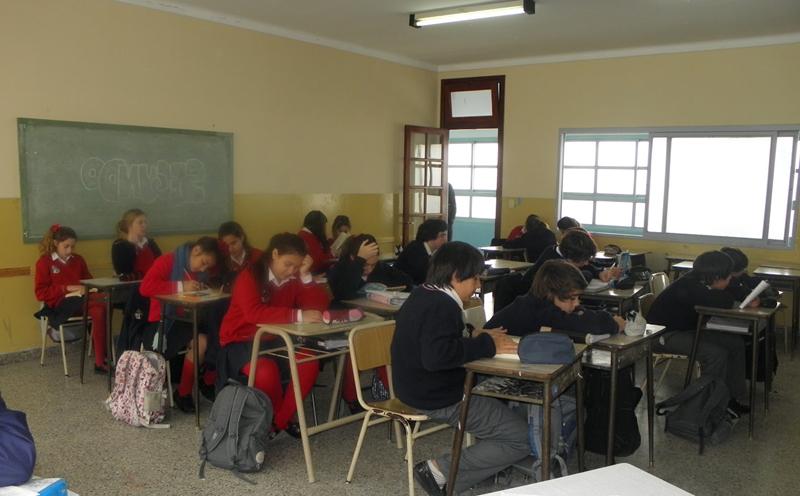 Instituto Fasta Niño Jesús 5