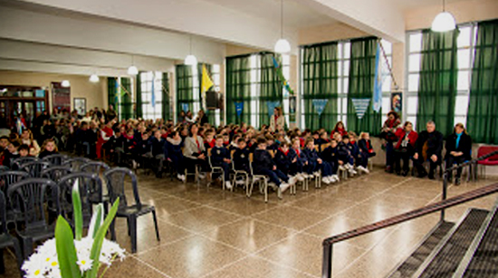 Instituto Fasta Niño Jesús 6