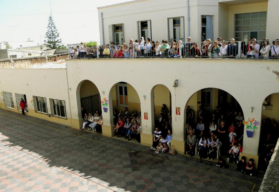 Instituto Fasta Niño Jesús 4