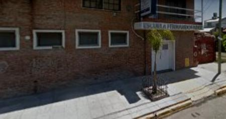 Colegio Fernando Fader 1