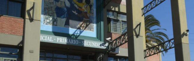 Presunto abuso de un celador en el colegio Leonardo Murialdo 27