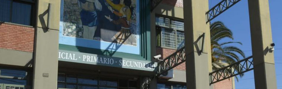 Presunto abuso de un celador en el colegio Leonardo Murialdo 3
