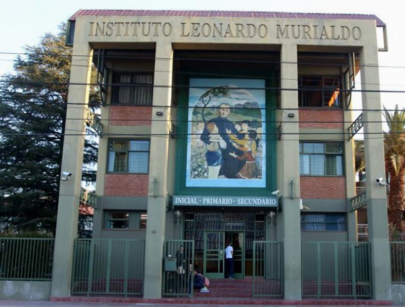 Instituto Leonardo Murialdo (Mendoza) 2