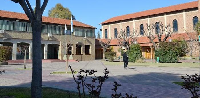 Instituto Leonardo Murialdo (Mendoza) 4
