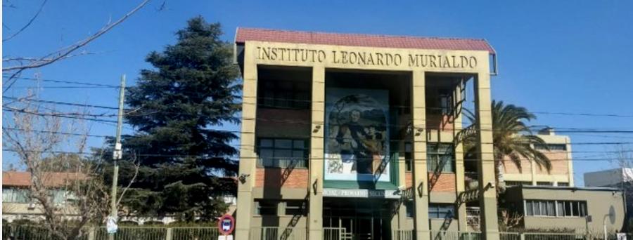 Instituto Leonardo Murialdo (Mendoza) 3