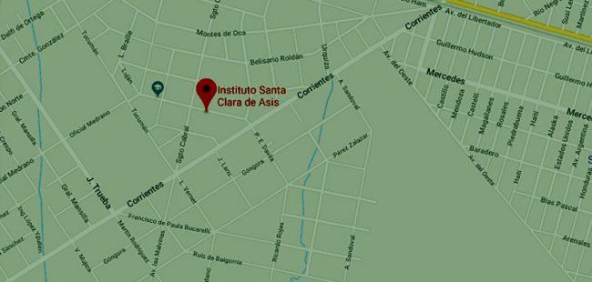Instituto Santa Clara de Asís 29