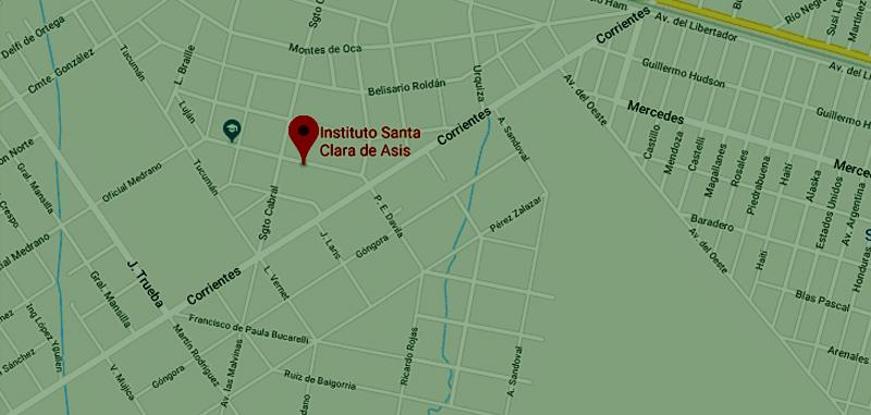 Instituto Santa Clara de Asís 2