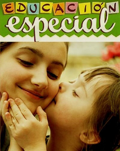 La educación especial ayuda a quienes poseen capacidades diferentes 16