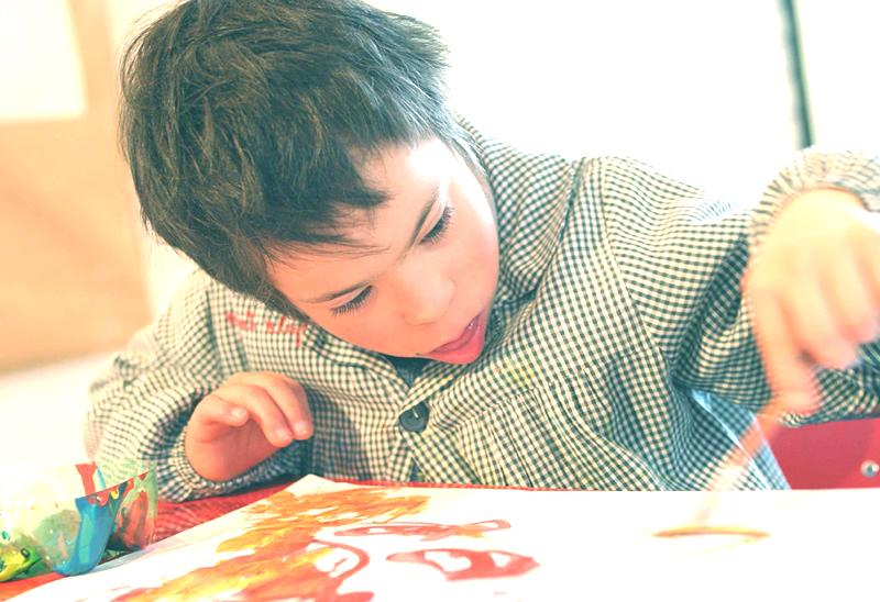 La educación especial ayuda a quienes poseen capacidades diferentes 4