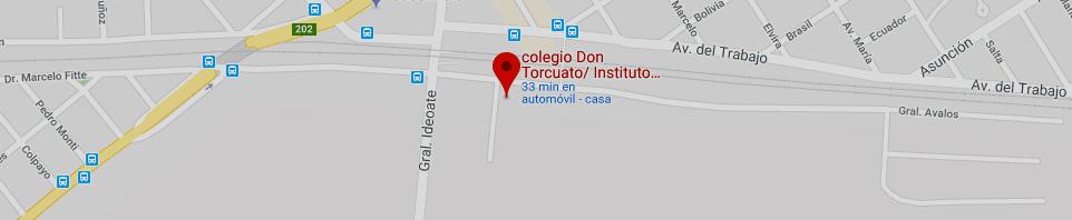 Colegio Don Torcuato 3