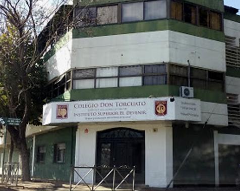 Listado de colegios en Tigre 17