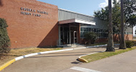Colegio Henry Ford 22