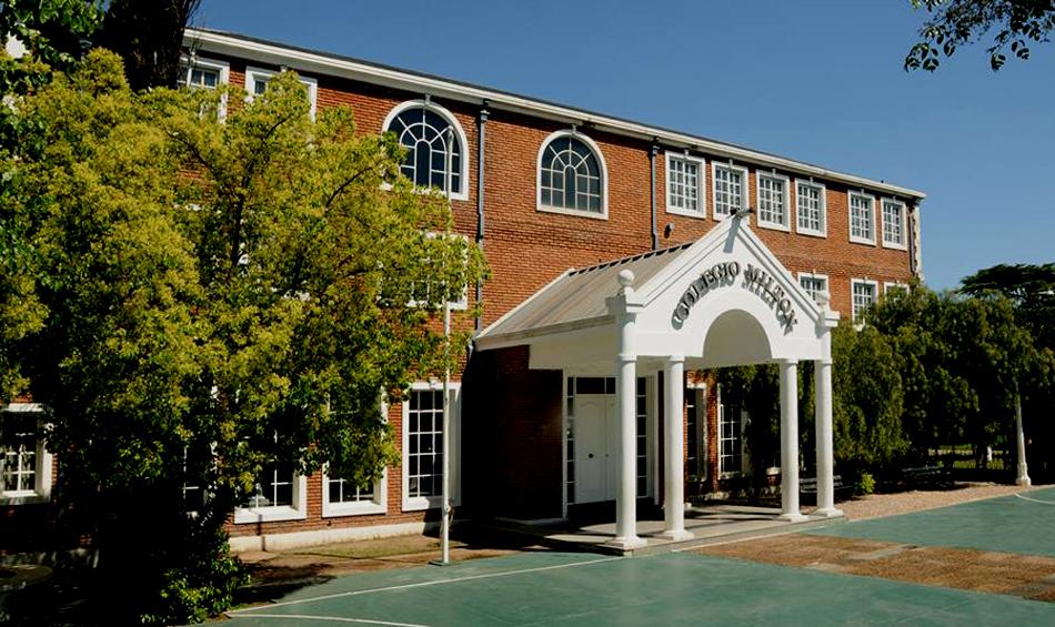 Colegio Milton (Milton's College) 2